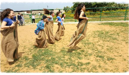 gite scolastiche juniorland sicilia ferro di cavallo