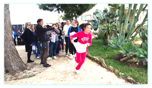 gite scolastiche juniorland sicilia orienteering di corsa