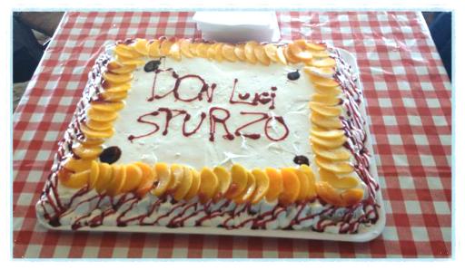 gite scolastiche juniorland sicilia merenda torta