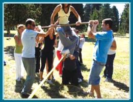 incentive aziendali sicilia by  juiorland outdoor training