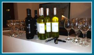 incentive aziendali sicila juniorland wine tasting