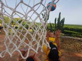 campi estivi palermo sicilia basket avventura