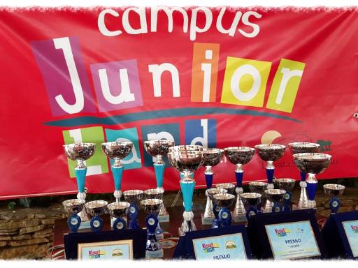 campi estivi sicilia juniorland premiazioni