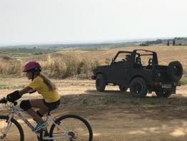 campi estivi palermo sicilia percorso acrobatico avventura