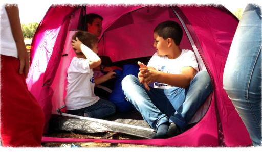 campi estivi palermo sicilia camping avventura