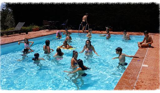 campi estivi palermo sicilia piscina avventura ferro di cavallo