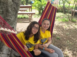 campus juniorland stoccatello zona relax amache