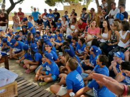 campus juniorland tenuta stoccatello orienteering camping