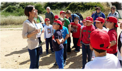 Gite scolastiche campi estivi sicilia juniorland selinunte