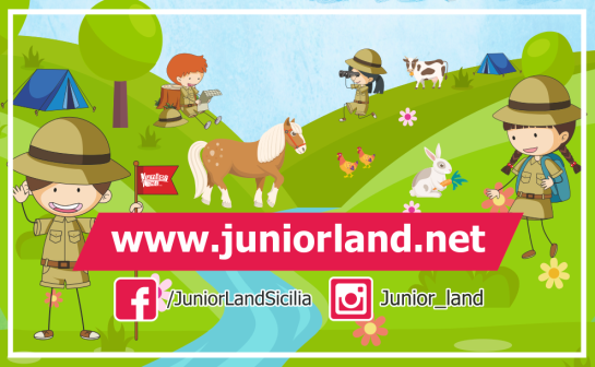 panorama juniorland menfi