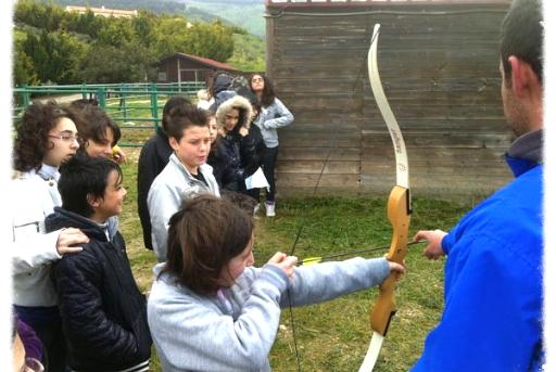 Gite scolastiche campi estivi sicilia juniorland