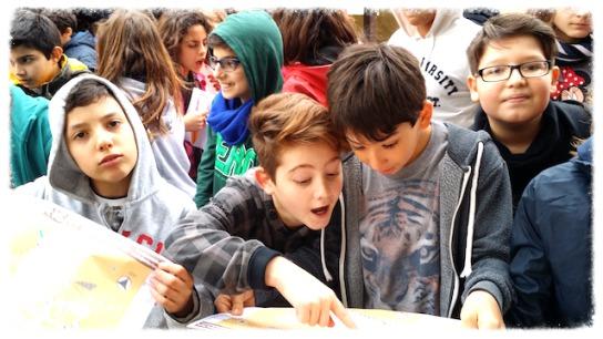 gita scolastica juniorland sicilia menfi e madonie