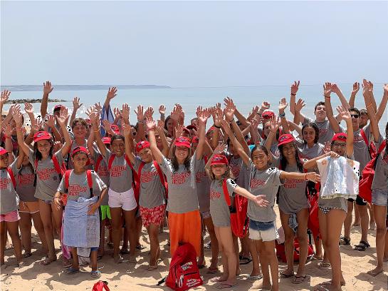 campi estivi juniorland 2020 Sicilia