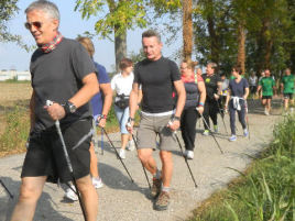 seniorland nordic walking