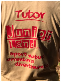 stage tutor juniorland