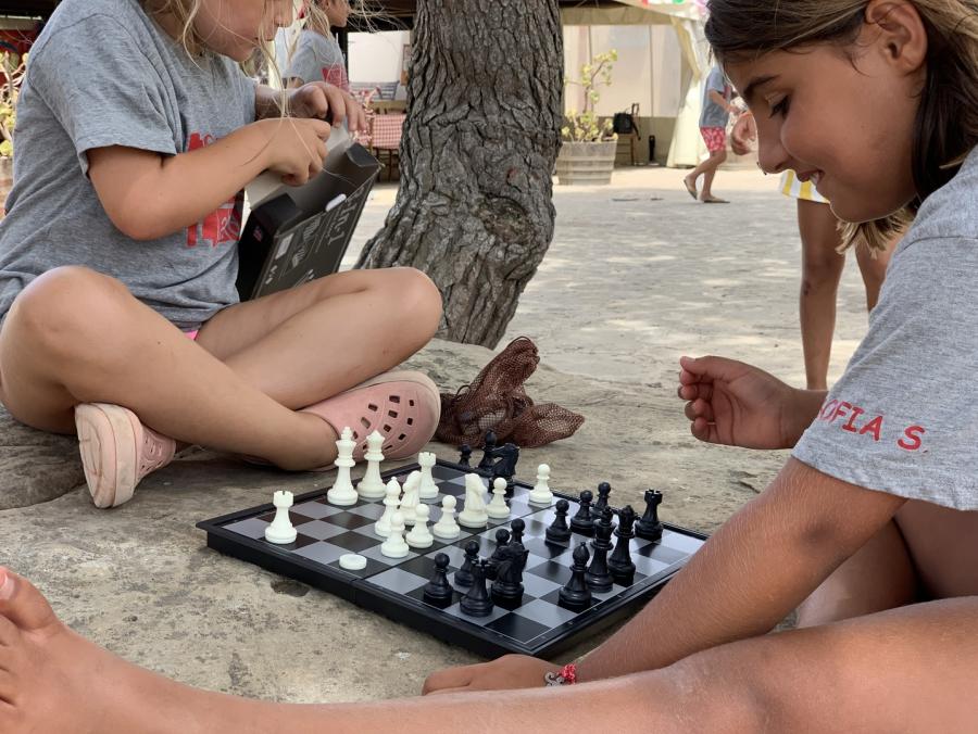 campi estivi juniorland Sicilia 2020