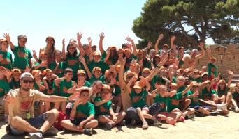 Campi estivi in Sicilia Juniorland