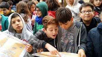 Gite scolastiche in Sicilia Juniorland