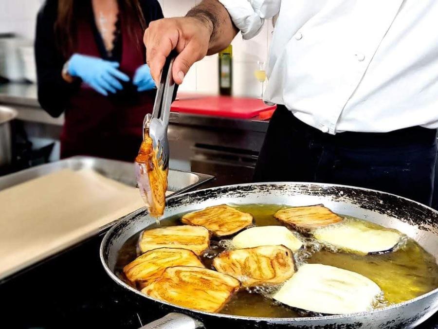 corsi di cucina Juniorland chef