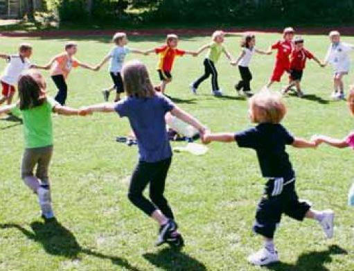 feste juniorland per bambini e ragazzi
