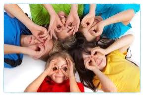 feste per bambini e ragazzi sicilia junior land