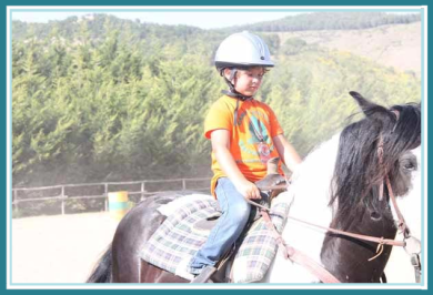 equitazione junior land